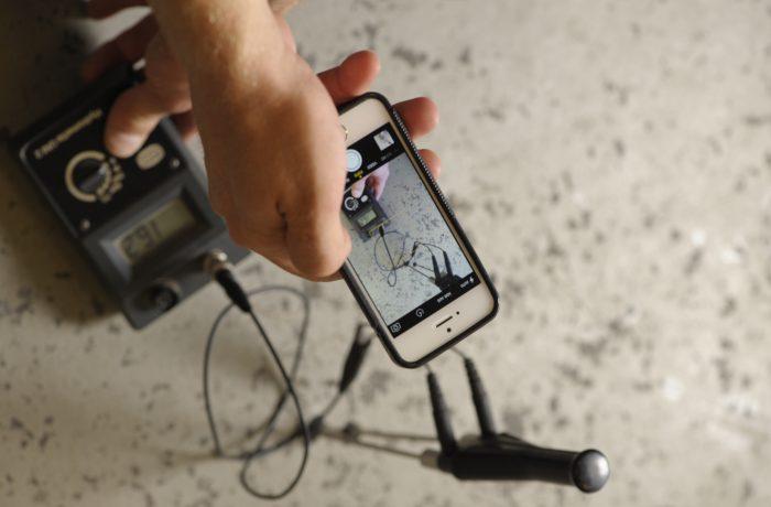 Mobile Steuerungstechnik